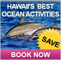 Save on Hawaiian Activities